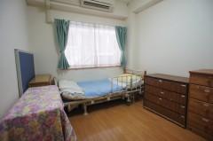 宿泊の居室